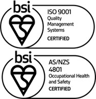 This image has an empty alt attribute; its file name is Combined-BSI-Cerification-Logos-2.jpg